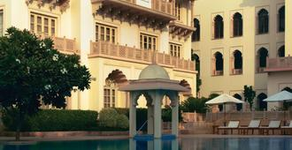 焦特布尔塔吉哈里玛哈尔酒店 - 焦特布尔
