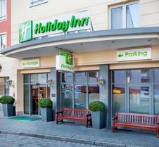 纽伦堡市中心假日酒店