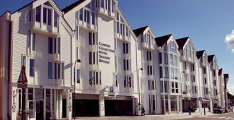 凯瑞华晟典藏酒店-斯卡恩布莱格 - 斯塔万格 - 建筑