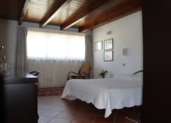 拉贝图拉乡村民宿 - 罗韦雷托 - 睡房