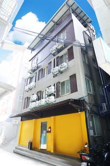 台北西门町-梦屋 - 台北 - 建筑