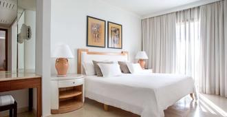 安娜贝拉酒店 - 帕福斯 - 睡房