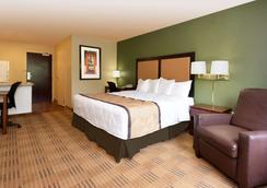 哥伦布东北I-270美国长住酒店 - 哥伦布 - 睡房