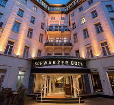 施瓦泽博克丽笙酒店