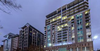 奥克斯大使馆酒店 - 阿德莱德 - 建筑