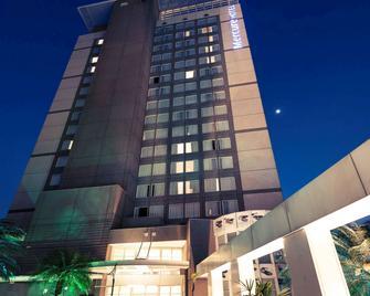 美居坎皮纳斯酒店 - 坎皮纳斯 - 建筑