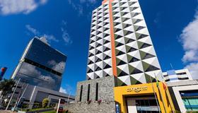 智能萨尔瓦多科内特酒店 - 雅高旗下 - 萨尔瓦多 - 建筑