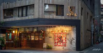台北町记忆旅店 - 台北 - 建筑