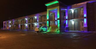 纳什维尔莲花套房汽车旅馆 - 纳什维尔 - 建筑