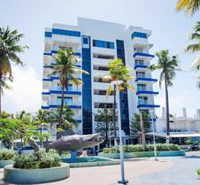 加勒比海太阳鲜花酒店