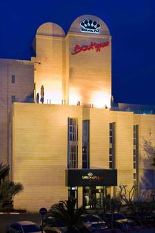 耶路撒冷丹精品酒店 - 耶路撒冷 - 建筑