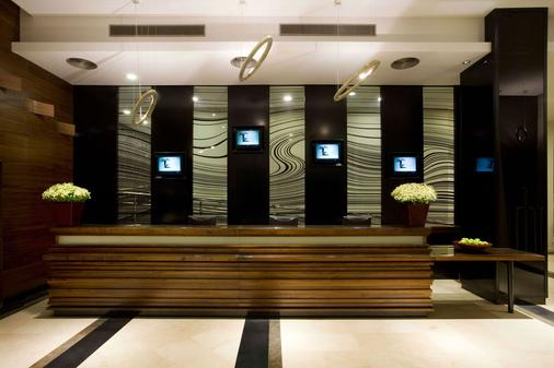 耶路撒冷丹精品酒店 - 耶路撒冷 - 柜台