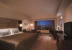 大连香格里拉大酒店 - 大连 - 睡房