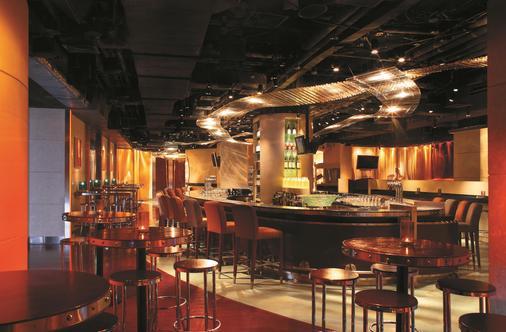 大连香格里拉大酒店 - 大连 - 酒吧