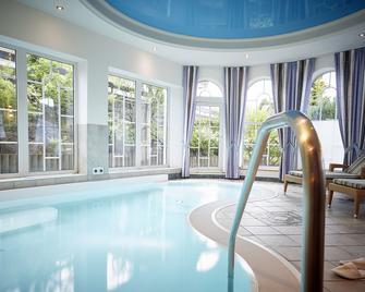 格贝尔斯兰德酒店 - 维林根 - 游泳池