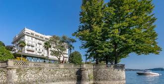 雄伟大酒店 - 韦尔巴尼亚 - 户外景观