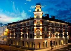 克拉里昂迩恩斯特酒店 - 克里斯蒂安桑 - 建筑