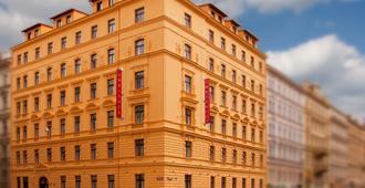 氛围酒店 - 布拉格 - 建筑