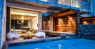 Pod精品酒店 - 开普敦 - 游泳池