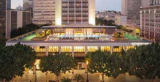 韦斯特盖特酒店 - 圣地亚哥 - 建筑