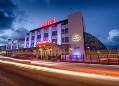 凯夫拉维克酒店 - 凯夫拉维克 - 建筑