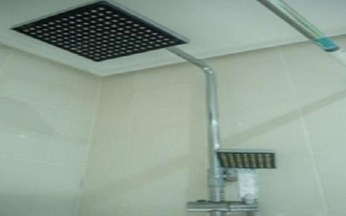 塞班世纪酒店 - 加拉班 - 浴室