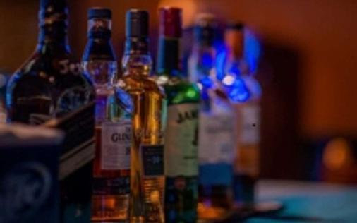 塞班世纪酒店 - 加拉班 - 酒吧