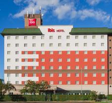宜必思阿雷格里港机场酒店