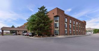 Quality Inn Vernal near Dinosaur National Monument - 弗纳尔