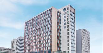 悦品度假酒店(屯门) - 香港 - 建筑