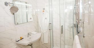 普雷特涅夫旅馆酒店 - 哈尔科夫 - 浴室