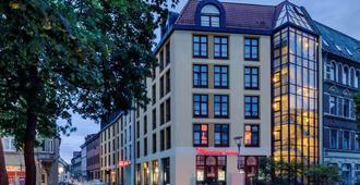 美居厄福特旧城酒店 - 爱尔福特 - 建筑