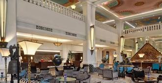 曼谷暹罗安纳塔拉酒店 - 曼谷 - 餐馆