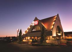 最佳西方Plus科达伦旅馆 - 科达伦 - 建筑