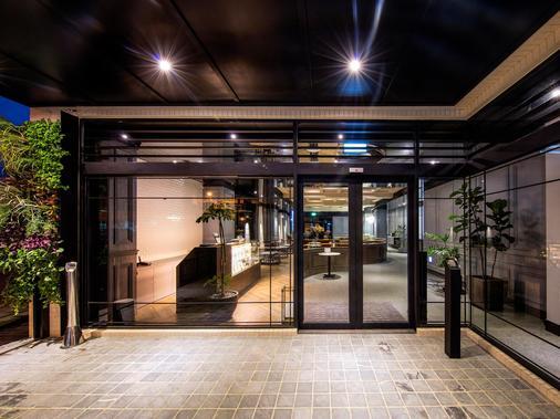 安平留饭店 - 台南 - 建筑
