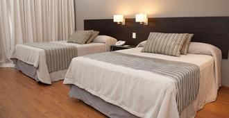 卡萨利尔酒店 - 萨尔塔 - 睡房