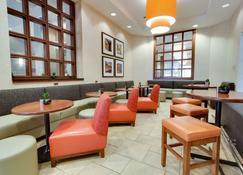 格林维尔德鲁里酒店 - 格林维尔 - 餐馆