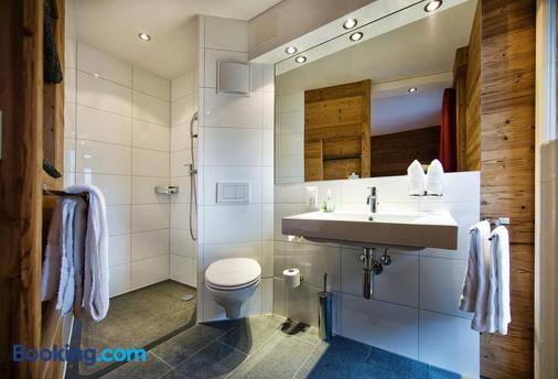 阿罗萨维特酒店 - 阿罗萨 - 浴室
