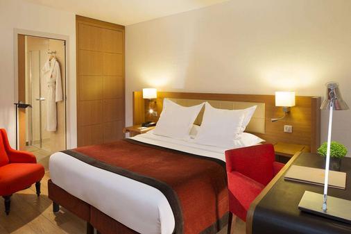六号酒店 - 巴黎 - 睡房