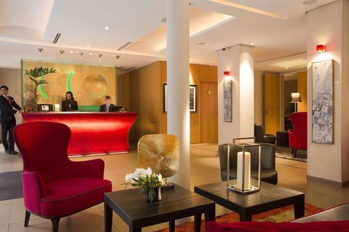 巴黎6号酒店 - 巴黎 - 柜台