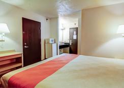 哥伦比亚6号汽车旅馆 - 哥伦比亚 - 睡房