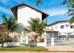 雷坎托玛拉杜巴旅馆 - 乌巴图巴 - 建筑