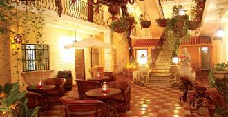 多纳苏珊娜酒店 - 巴亚尔塔港 - 大厅