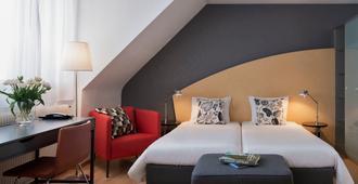 拉裴格拉伯尔尼酒店 - 伯尔尼 - 睡房