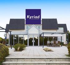 凯里亚德酒店-多维尔-圣阿诺德