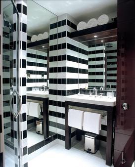 毛尔酒店 - 诺丁汉 - 大厅