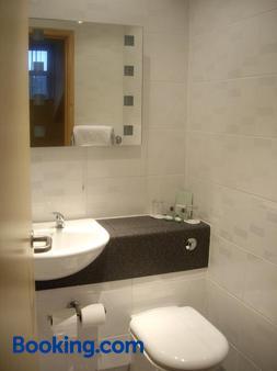 玉米磨坊酒店 - 利兹 - 浴室