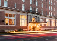 温德姆大酒店-乔治华盛顿 - 温彻斯特 - 建筑