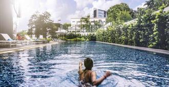 新加坡史蒂芬美居酒店 - 新加坡