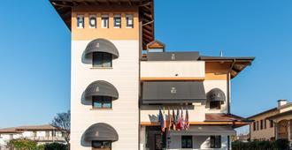 皇家小酒店 - 帕多瓦 - 建筑